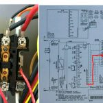 Hvac Training Understanding Schematics Contactors   2   Youtube   Ac Contactor Wiring Diagram