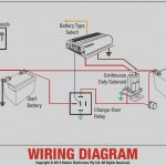 Hymer Caravan Wiring Diagram | Wiring Library   Battery Isolator Wiring Diagram