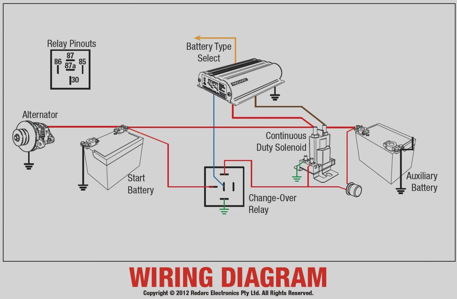 Hymer Caravan Wiring Diagram | Wiring Library - Battery Isolator Wiring Diagram