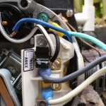 I Have A Hayward 1 1/2 Hp Pool Pump Model C48L2N134B1 It Is Brand   Hayward Super Pump Wiring Diagram 115V