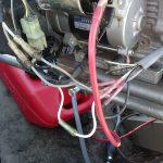 I Need Help Troubleshooting The Charging System On A Honda Gx630   Honda Gx390 Electric Start Wiring Diagram