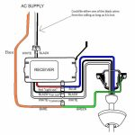 Idea Of Wiring Diagram Harbor Breeze Ceiling Fan 4 Wire Switch   Harbor Breeze Ceiling Fan Switch Wiring Diagram