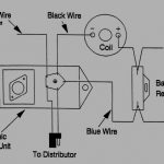Ignition Coil Ballast Resistor Wiring Diagram Another Blog About   How To Read A Ballast Wiring Diagram