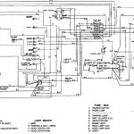 Ignition Switch Wiring Diagram   Generator Transfer Switch Wiring Diagram
