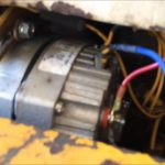 Ih Tractor Wiring Diagram Single Wire Altenator   Wiring Diagram   Massey Ferguson Wiring Diagram