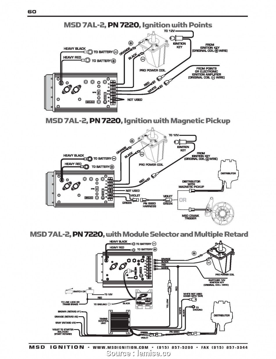 Iid Wiring Diagram | Wiring Diagram - Msd Ignition Wiring Diagram Chevy