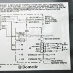 Images Samples Of Duo Therm Thermostat Wiring Diagram In Dometic And   Dometic Thermostat Wiring Diagram
