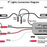 Inspirational Christmas Light Wiring Diagram 3 Wire Lights Circuit   3 Wire Tail Light Wiring Diagram