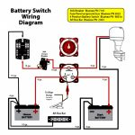Inspirational Of Battery Selector Switch Wiring Diagram For You   Battery Wiring Diagram