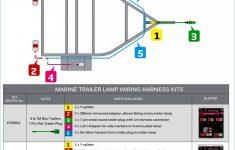 Trailer Wiring Diagram 7 Pin Round