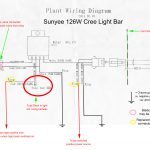 Install Sunyee Cree 126W Light Bar   Sg Ii Forester   Page 3   Light Bar Wiring Diagram