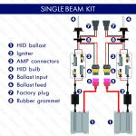 Installation Guide   Hid Wiring Diagram