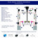 Installation Guide   Hid Wiring Diagram With Relay