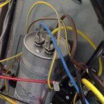 Installing A 5 2 1 Hard Start Capacitor Kit On A Tempstar/carrier   Motor Run Capacitor Wiring Diagram
