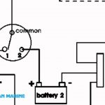 Installing A Second Battery In A Boat   Youtube   Marine Battery Switch Wiring Diagram