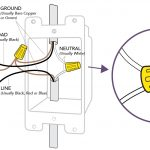 Installing Dimmer Switch   Single Pole – Idevices Customer Support   Dimming Switch Wiring Diagram