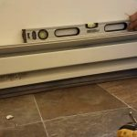 Installing Electric Baseboard Heater. Diy   Youtube   Baseboard Heater Wiring Diagram 240V