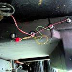 Installing Horst Miracle Probes On My Rv.   Youtube   Rv Holding Tank Sensor Wiring Diagram