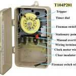 Intermatic E10694 Pool Timer Wiring Diagram | Manual E-Books – Intermatic Pool Timer Wiring Diagram