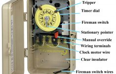Intermatic Pool Timer Wiring Diagram