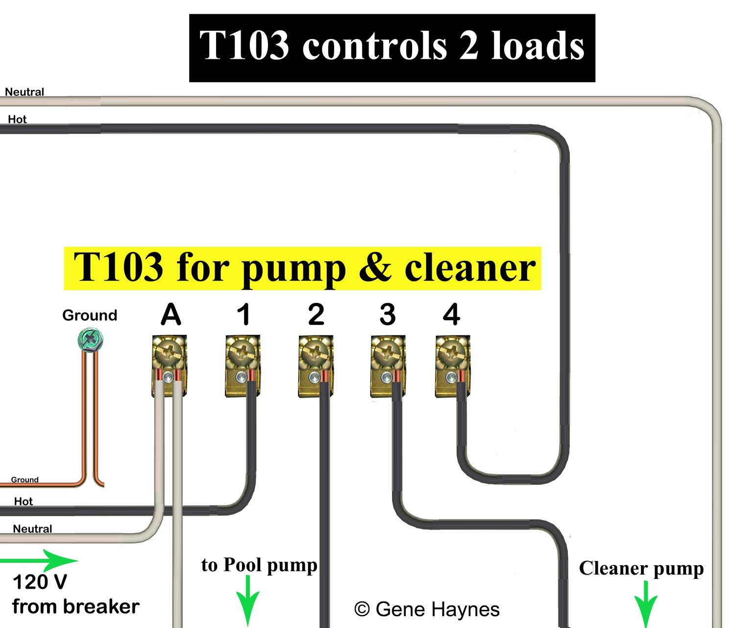 Intermatic Pool Pump Timer Wiring Diagram Free Download | Wiring Diagram - Intermatic Pool Timer Wiring Diagram