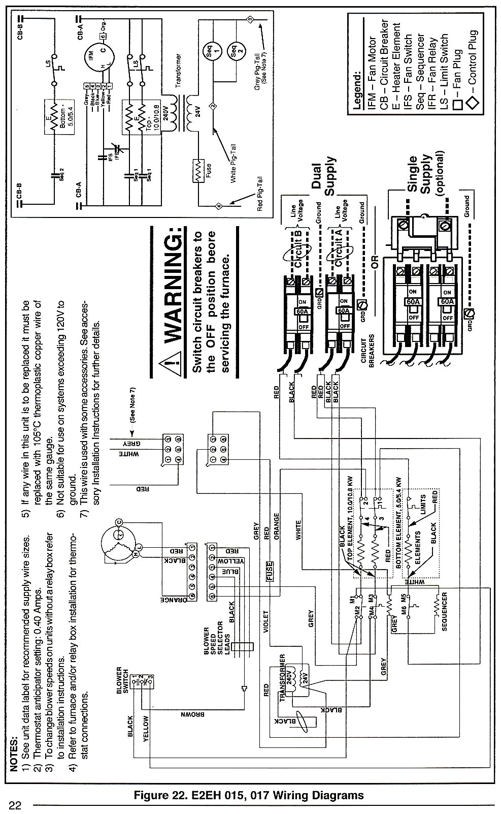 Intertherm Electric Furnace Wiring Diagram Gorgeous Model For - Intertherm Electric Furnace Wiring Diagram