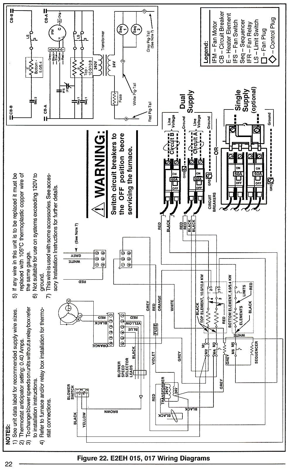 Intertherm Electric Furnace Wiring Diagram Gorgeous Model For - Intertherm Electric Furnace Wiring Diagram