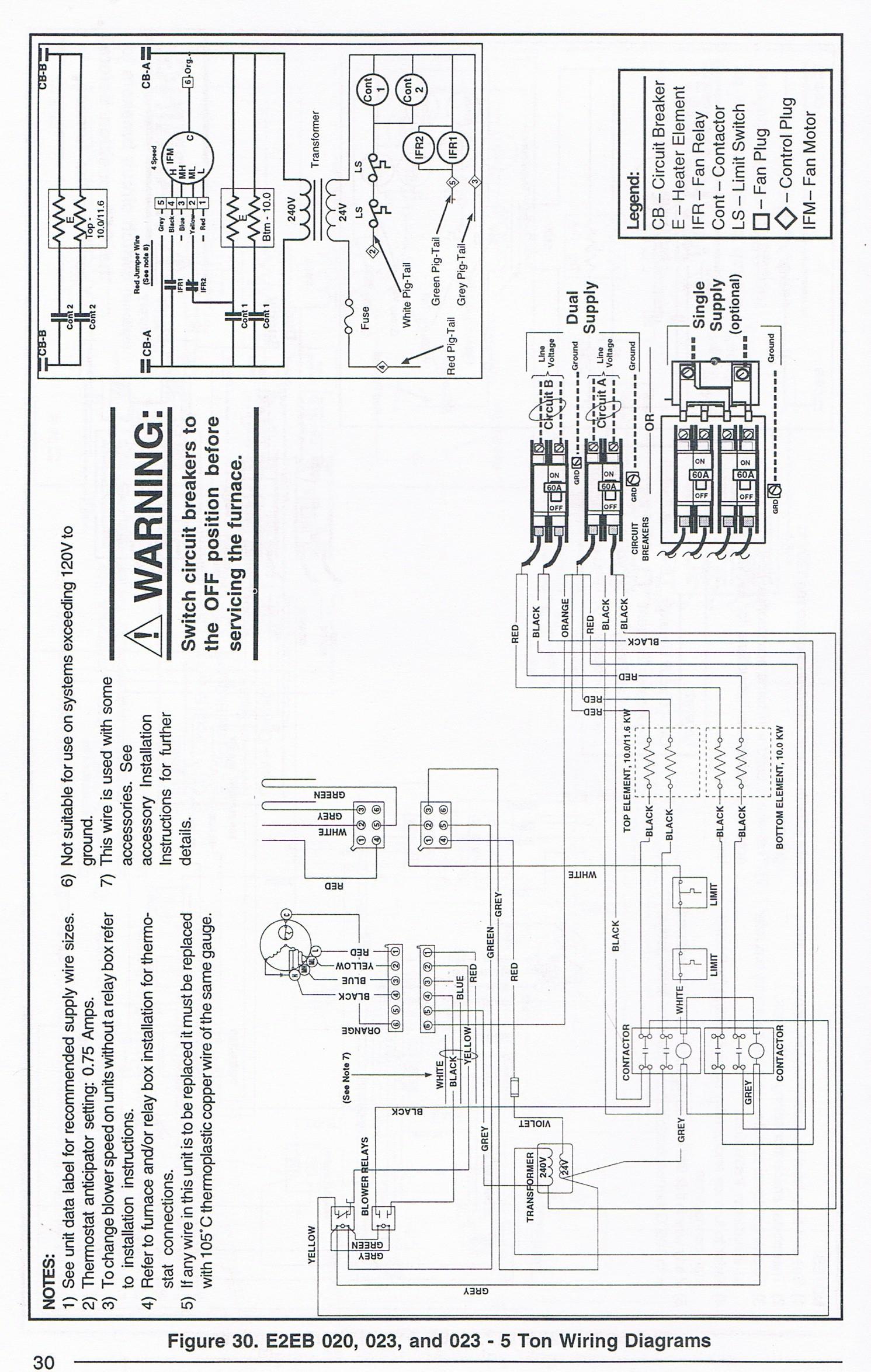 Intertherm Electric Furnace Wiring Diagram Inspirational Nordyne - Intertherm Electric Furnace Wiring Diagram