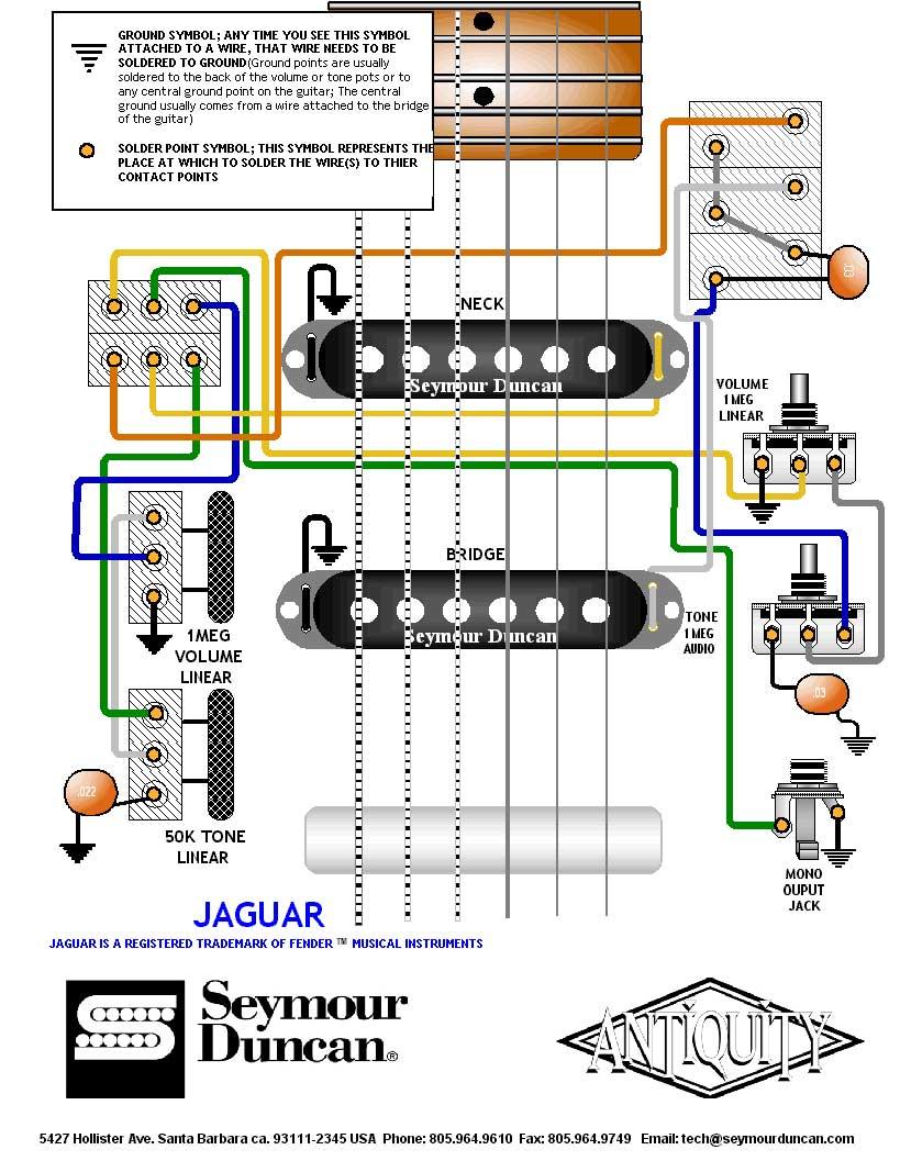 Jaguar Wiring | Wiring Diagram - Jaguar Wiring Diagram