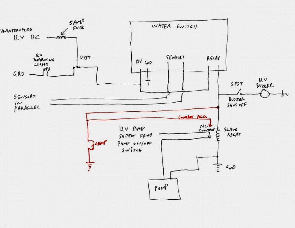 Jayco Battery Wiring Schematic