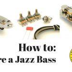 Jazz Bass Wiring   How To Wire A Fender Jazz Bass   Fender Jazz Bass Wiring Diagram