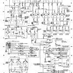 Jeep Engine Diagram | Schematic Diagram   1995 Jeep Cherokee Wiring Diagram