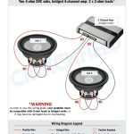 Jl Audio 500 1V2 Wiring Diagram | Wiring Diagram   Jl Audio 500 1 Wiring Diagram