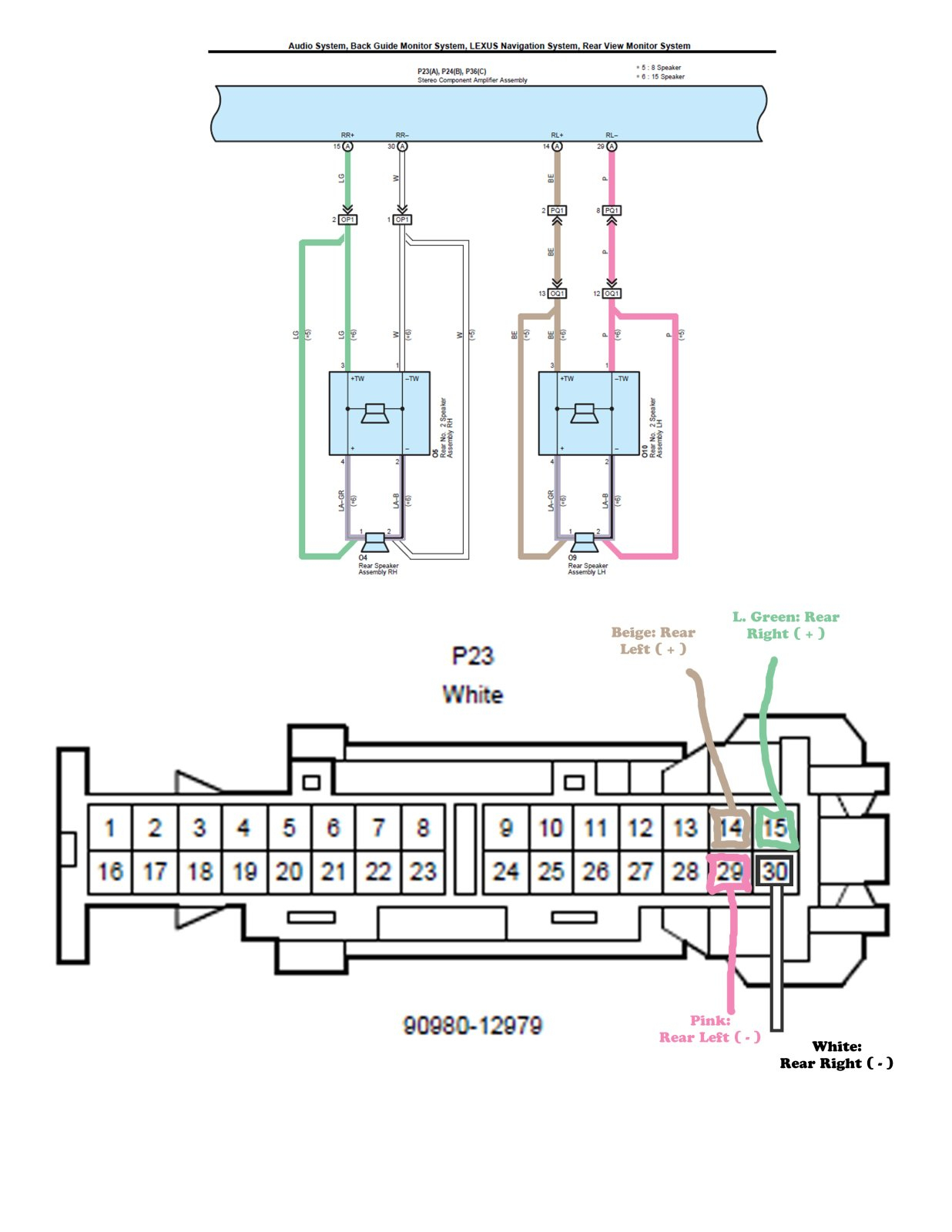 Jl Audio 500 1v2 Wiring Diagram