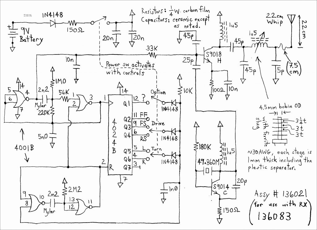 Jl Audio Wiring Diagram