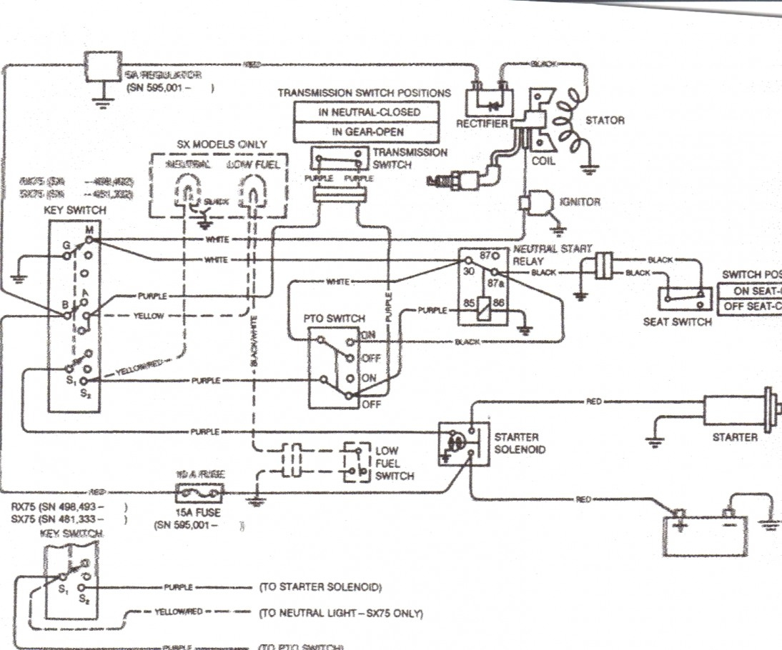 John Deere 2010 Wiring Diagram Free Download | Wiring Diagram - John Deere Wiring Diagram Download