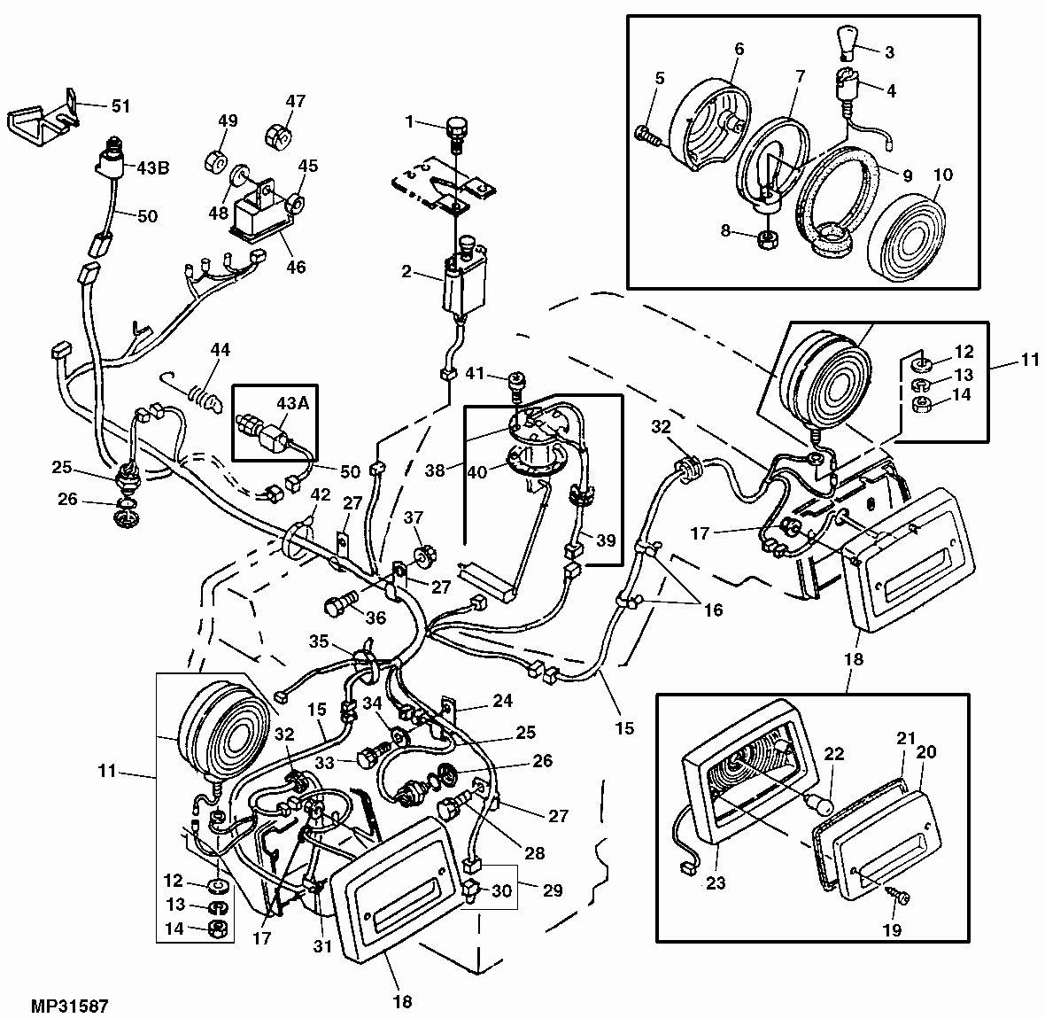 John Deere Wiring Diagram Download Beautiful John Deere Lt133 Wiring - John Deere Wiring Diagram Download