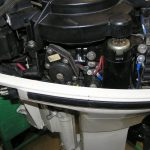 Johnson 15 Hp Starter Solenoid Page: 1   Iboats Boating Forums | 641994   Johnson Outboard Starter Solenoid Wiring Diagram