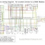 Jonway 150Cc Scooter Wiring Diagram | Manual E Books   150Cc Scooter Wiring Diagram