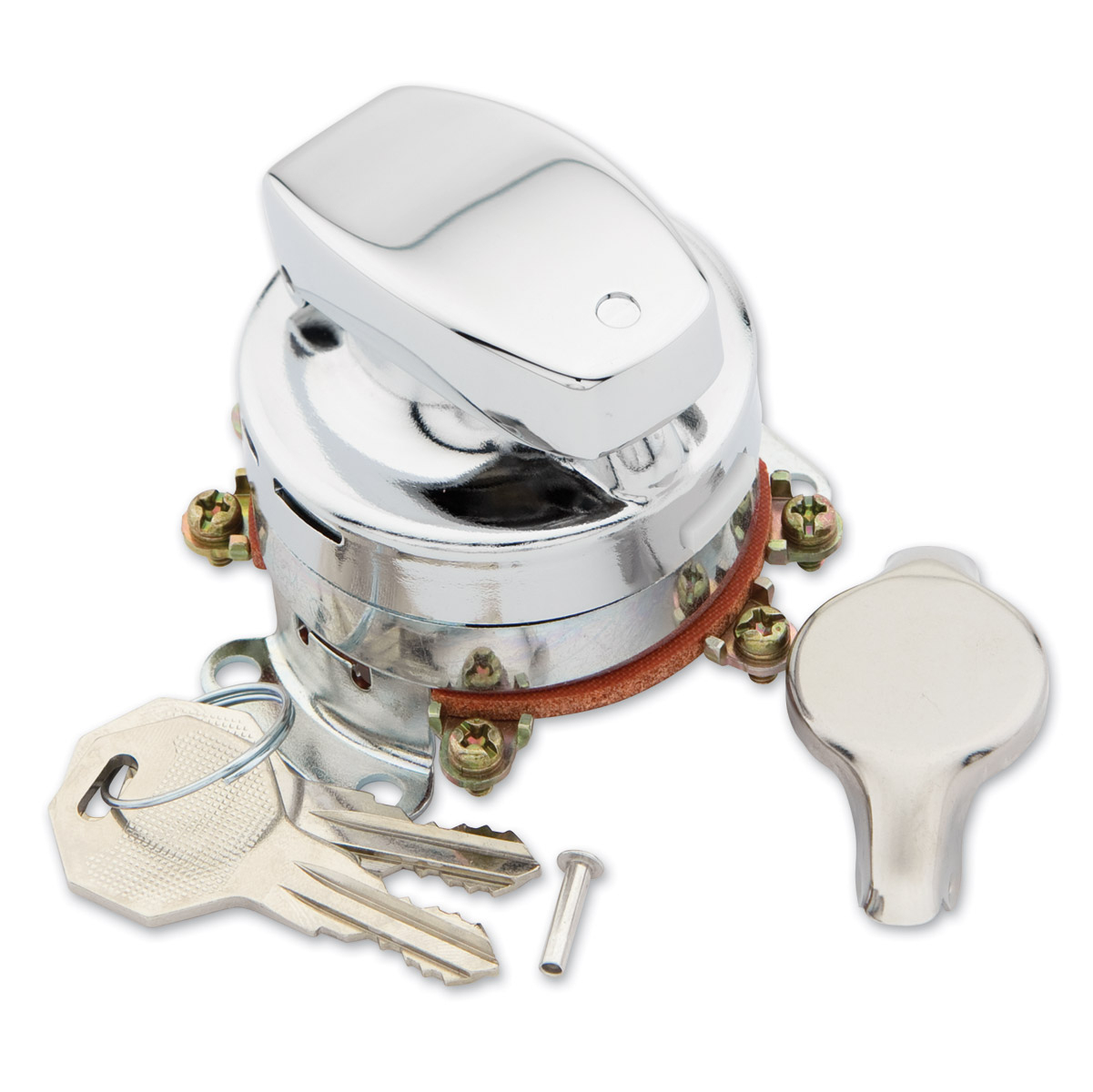 J&p Cycles® Heavy-Duty Electronic Ignition Switch | Jpcycles - Harley Davidson Ignition Switch Wiring Diagram