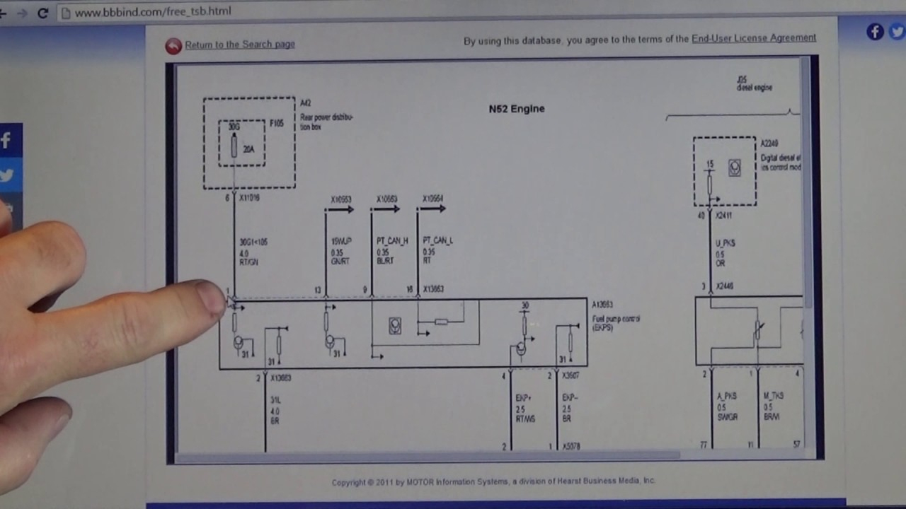 Kako Koristiti Bbb Industries Elektricne Diagrame - Youtube - Bbb Industries Wiring Diagram