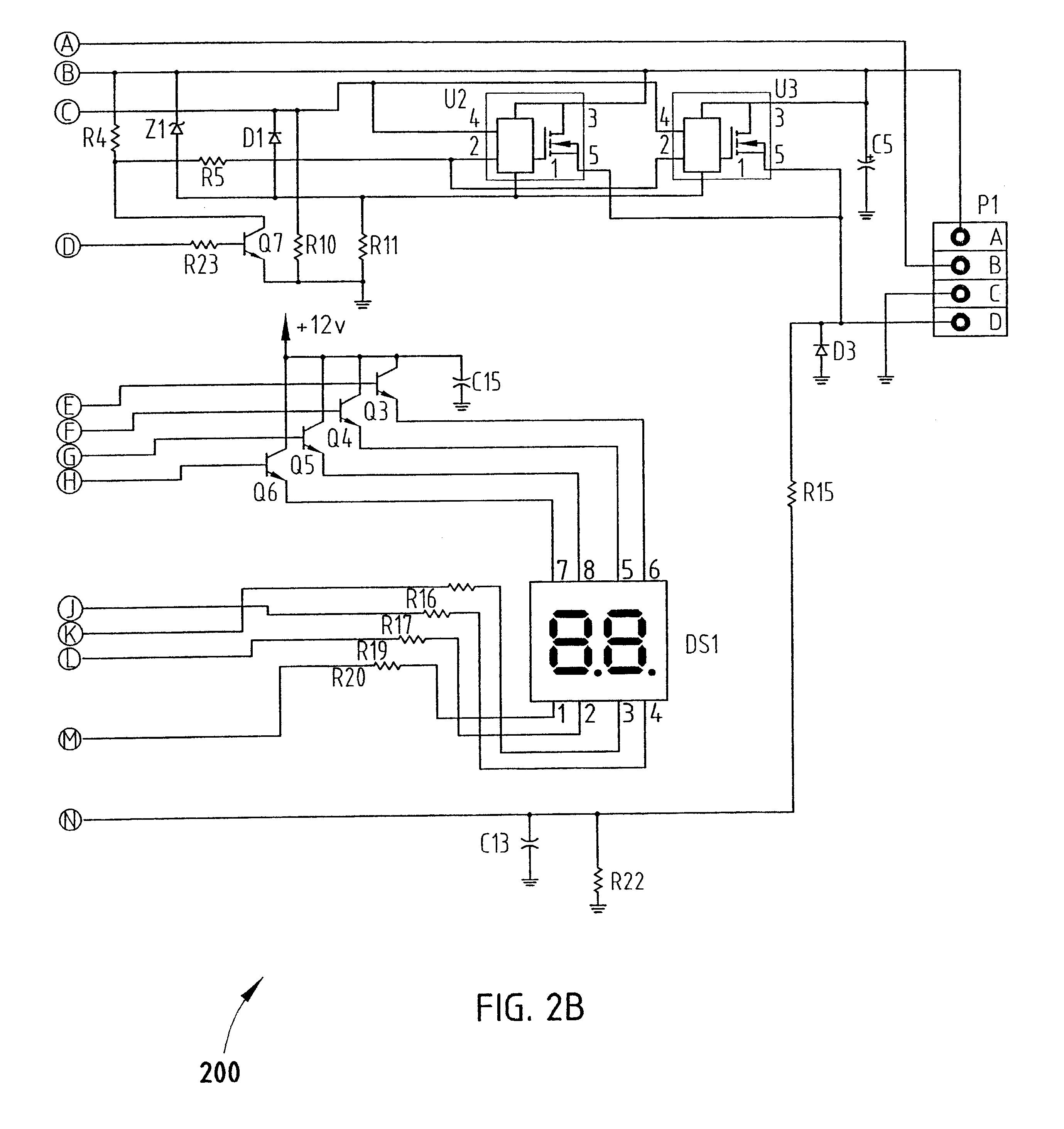 Kelsey Hayes Ke Controller Wiring Diagram | Manual E-Books - Hayes Brake Controller Wiring Diagram
