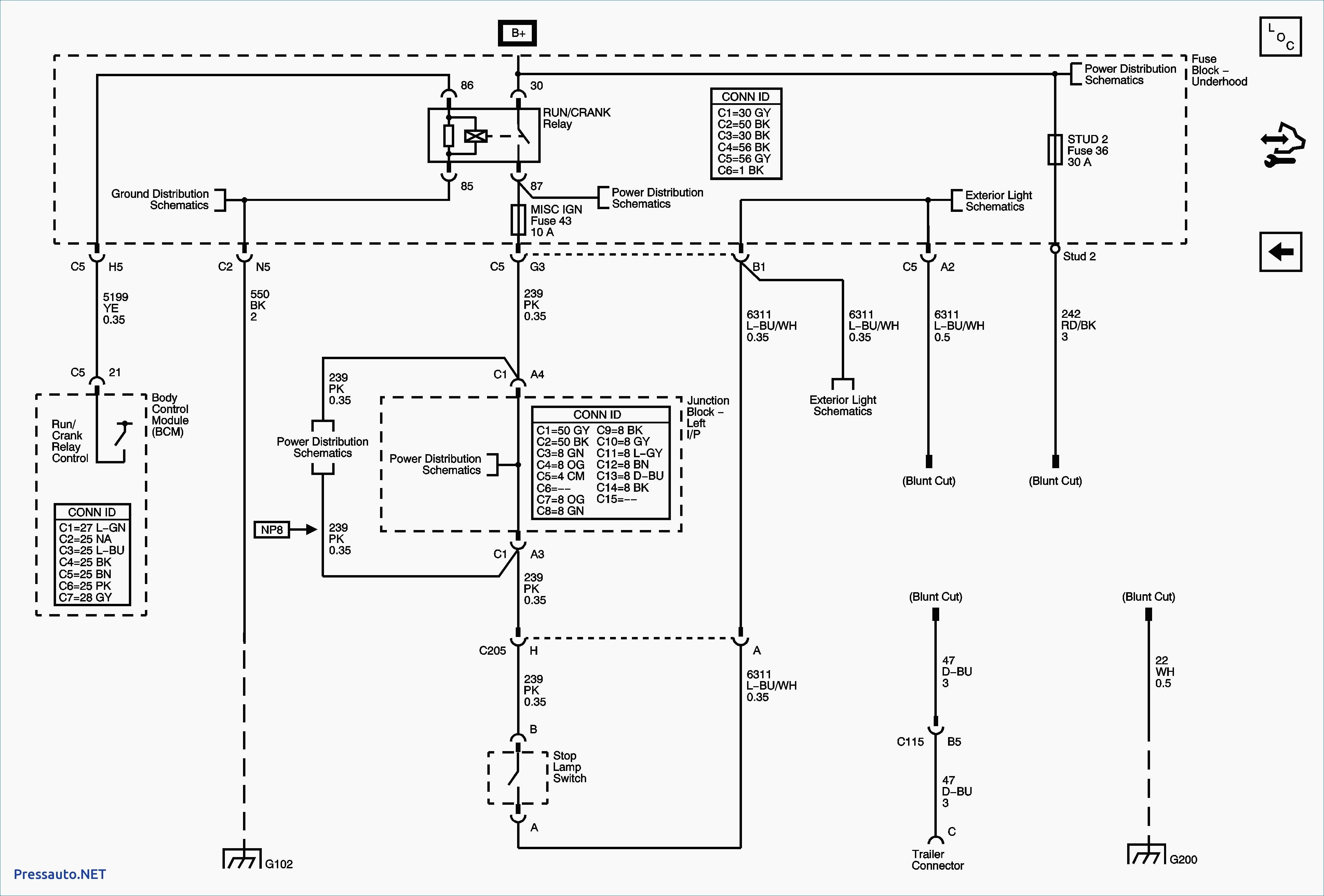Kelsey Hayes Wiring Diagram | Manual E-Books - Hayes Brake Controller Wiring Diagram