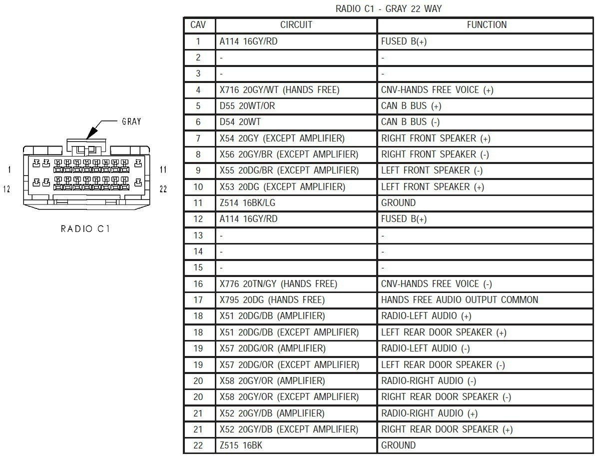 Kenwood Car Stereo Wire Harness Diagrams - Wiring Diagram Detailed - Kenwood Radio Wiring Diagram