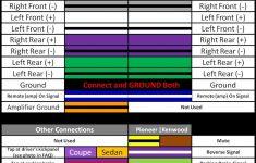 Kenwood Stereo Wiring Diagram Color Code