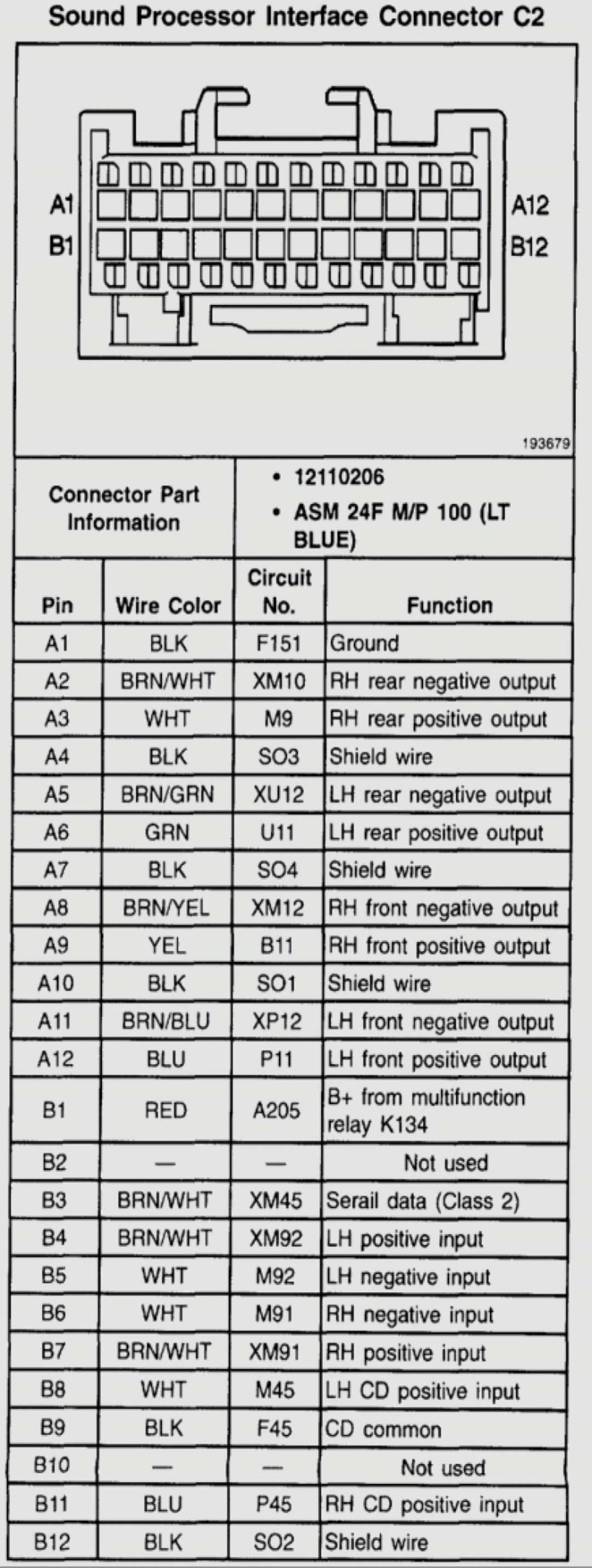 Kenwood Ddx6019 Wiring Diagram | Manual E-Books - Kenwood Wiring Diagram Colors
