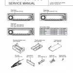 Kenwood Kdc 122 Wiring Diagram 138 | Wiring Diagram   Kenwood Kdc 138 Wiring Diagram