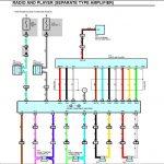 Kenwood Kdc 252U Wiring   Wiring Diagram Explained   Kenwood Car Stereo Wiring Diagram