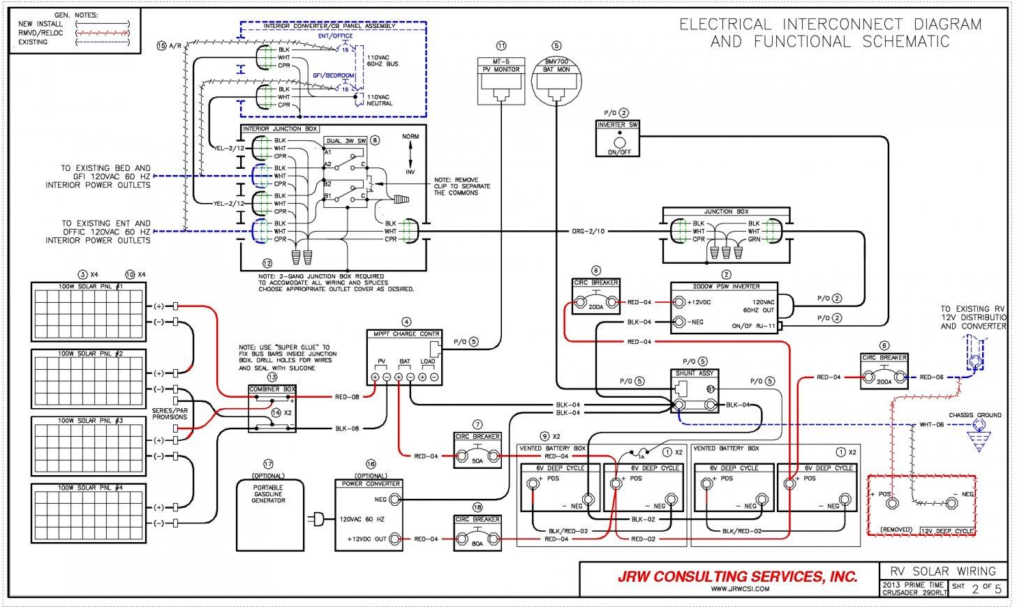 Keystone Rv Wiring Diagram - Wiring Diagram Data Oreo - Keystone Trailer Wiring Diagram