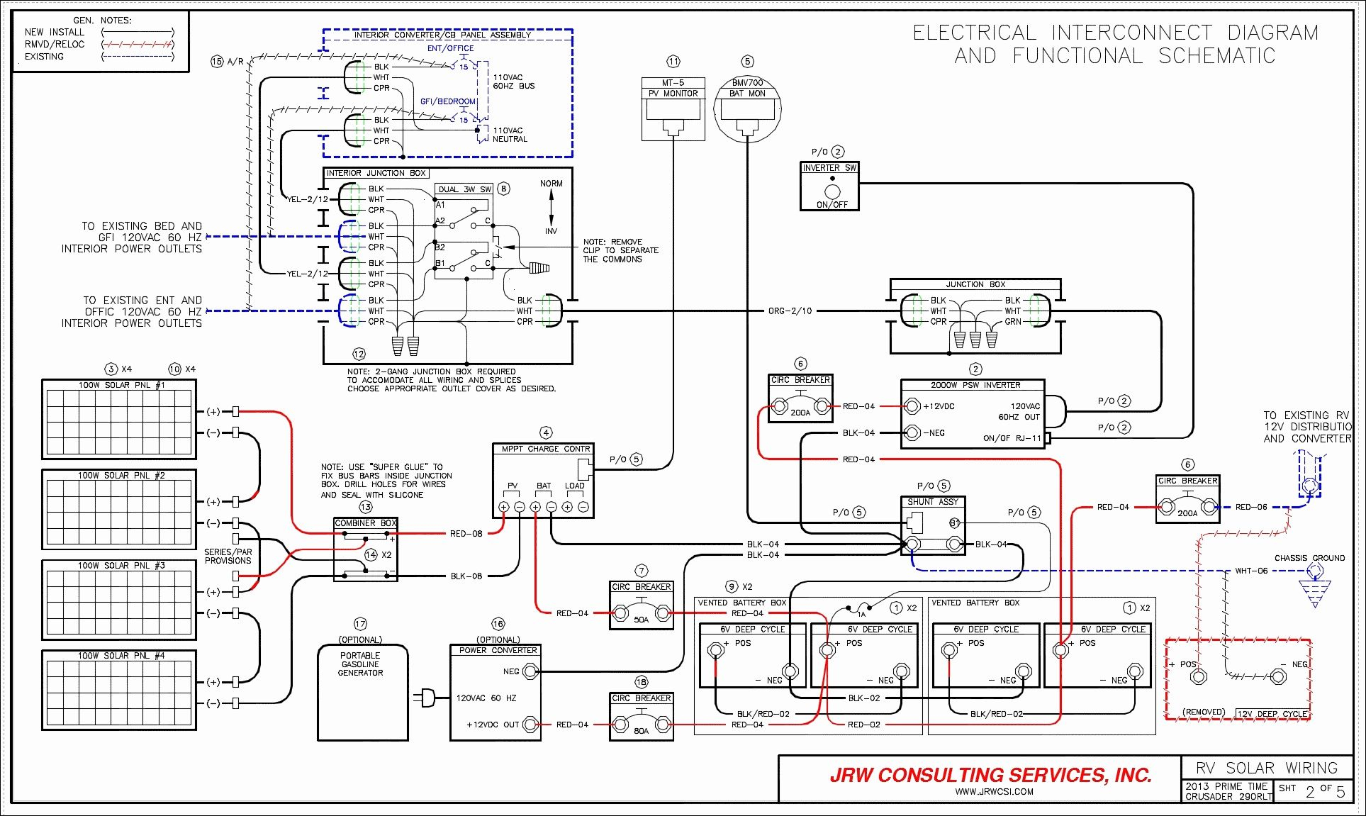 Keystone Rv Wiring Diagram | Wiring Diagram - Keystone Rv Wiring Diagram